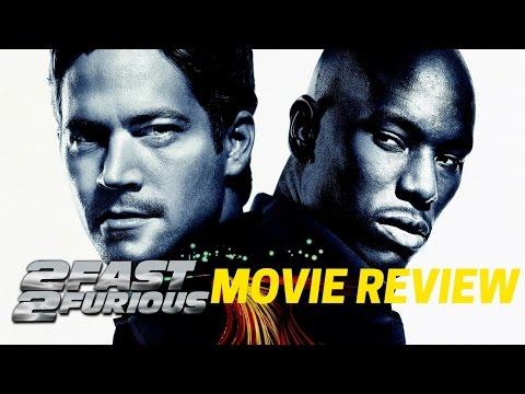 2 Fast 2 Furious (2003) - Movie Review