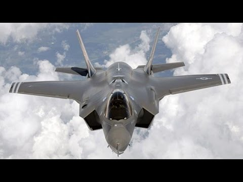 F-35 - Runaway Fighter - the fifth estate