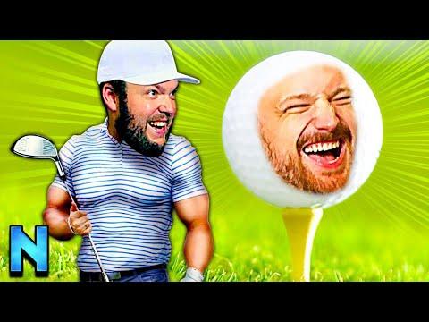 We Made Golf Actually Fun