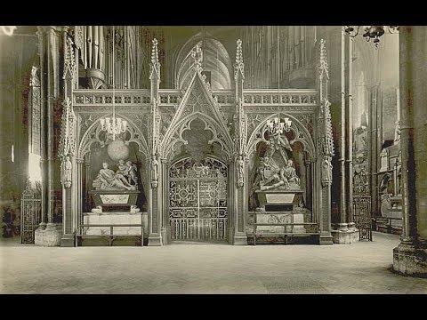 Explore Westminster Abbey - London: Video Travel Guide