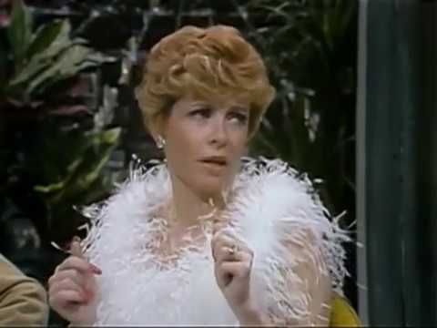 Gloria DeHaven--1974 TV Interview