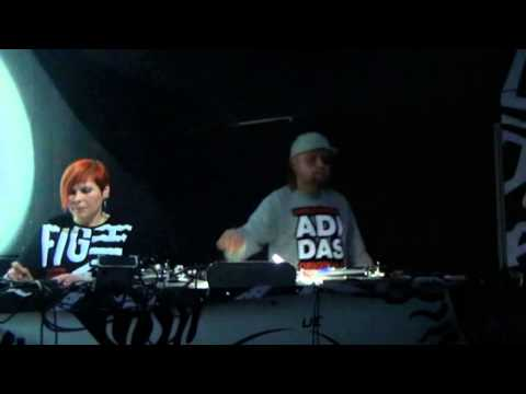 Perforated Cerebral Party [PCP] live @ Torque Club 17.11.12 somatik techno