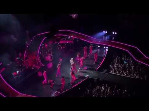P!nk Beautiful Trauma World Tour  at the Prudential Center