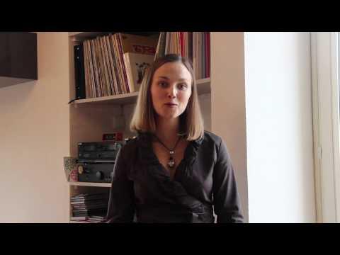"""Présentation du blog """" Apprendre le russe avec Ania """""""