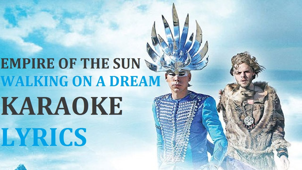 We Are The People - Empire Of The Sun Lyrics - YouTube