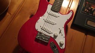 Fender Squire Mini Strat