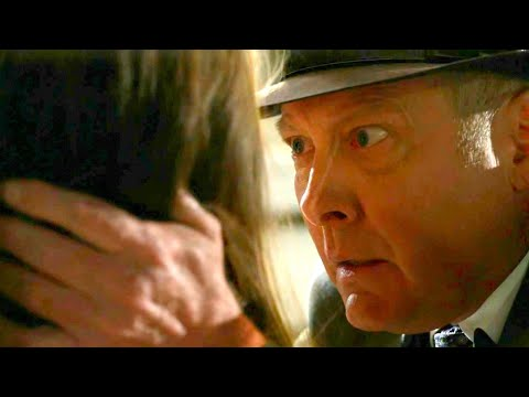 Download The Blacklist   Why did Dembe pull Reddington away from Liz?