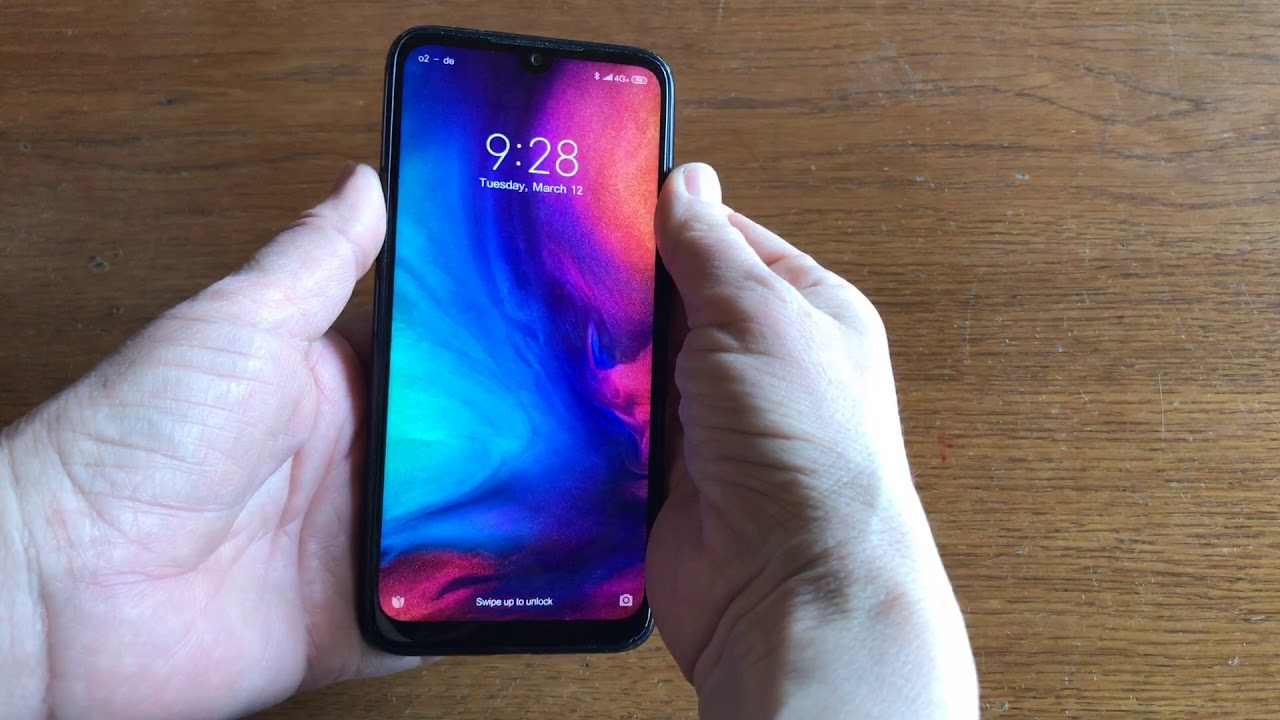 Xiaomi Redmi Note 7 Smartphone Review - NotebookCheck net