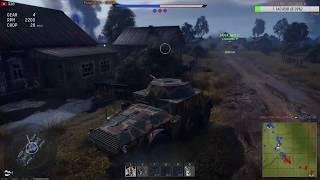 №17  War Thunder  ( Кофе , отдых и бомбешь !  ) +18