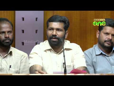 RSS lobby in Kerala Police, says TV Rajesh