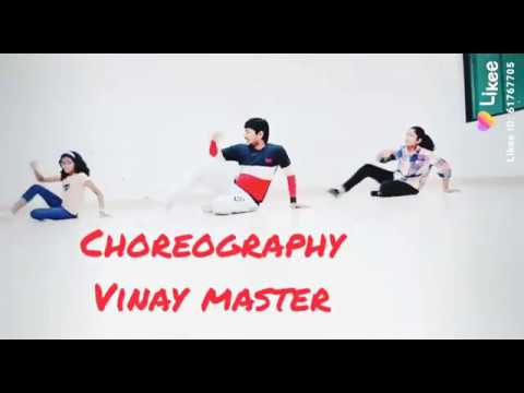 Whattey Whattey Beauty Dance Cover