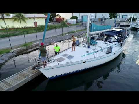 THIS IS CURACAO MARINE | Full service boat yard in the Caribbean