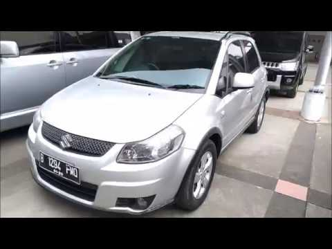 Review Mobil Bekas Suzuki X Over At Sx 4 Th 2011 Youtube