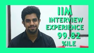 MBA Preparation lectures   CAT EXAM   Tips and Tricks   CAT Score - 99.82% IIM - A