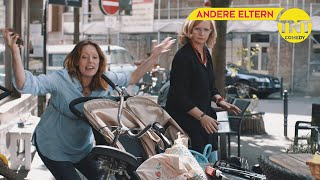 Andere Eltern | Yoga und positive Energie | TNT Comedy