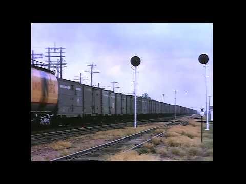 Union Pacific Odyssey Volume-1