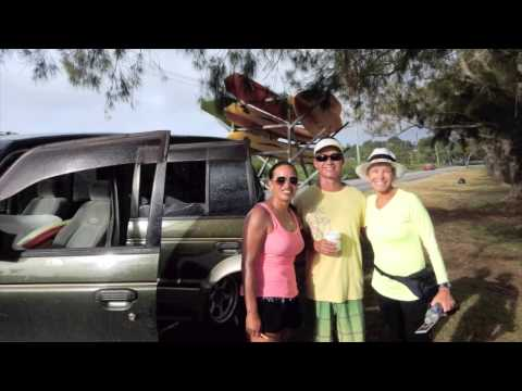 Wandering Around Nuku Alofa, Tonga
