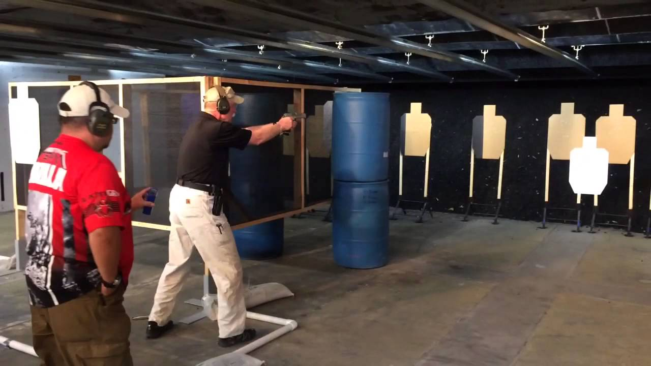 Image result for uspsa indoors