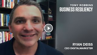 Why Is NOW The Best Time To Grow & Expand Your Audience? | Ryan Deiss | Business Resiliency