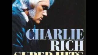 Watch Charlie Rich Pieces Of My Life video