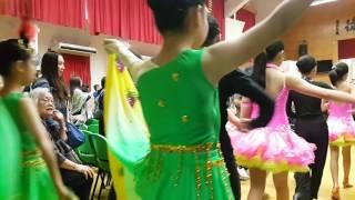 Publication Date: 2017-05-21 | Video Title: CLCT  謝幕大合唱2  ( 全體表演學生 )《遊藝匯演2