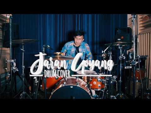 JARAN GOYANG - NELLA KHARISMA (DRUM COVER)