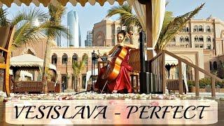 Ed Sheeran - Perfect (Cello Cover by Vesislava)