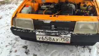Тюнинг печки ВАЗ 2108 09(, 2014-12-07T16:19:57.000Z)