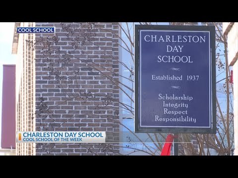Cool School: Charleston Day School