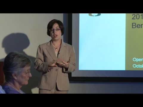 UM 2010 Health Benefits Video (Part I)