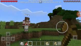 Minecraft survival bölüm #1
