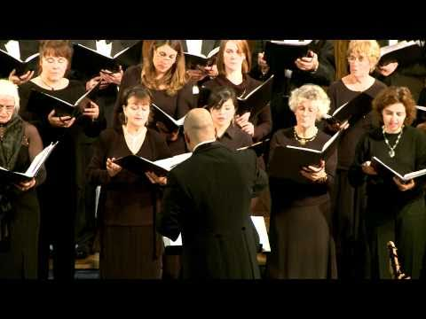Madama Butterfly Humming Chorus - Jubilate! Chamber Choir