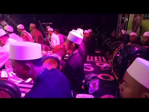 MT. Assaqoffiyah - ya robbi sholi ala Muhammad