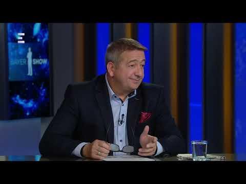 Bayer show (2018-11-18) - ECHO TV letöltés