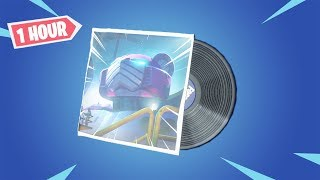 "NEW ""THE FINAL SHOWDOWN"" FORTNITE MUSIC PACK (1 HOUR)"