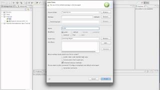 Mac Basic Java Tutorial 1-Hello World