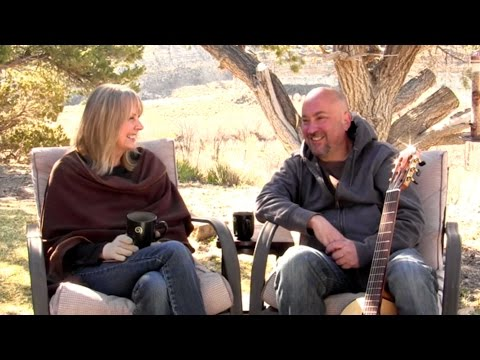 """""""A Glimpse"""" James Twyman at Living Miracles Monastery, ACIM"""