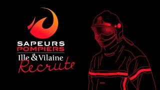 SDIS 35 / Devenez sapeur-pompier volontaire en Ille-et-Vilaine
