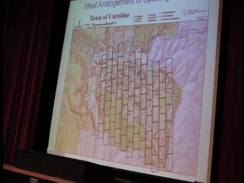 Dr. Anthony Ingraffea on Marcellus Shale Gas Development Environmental Issues - Part 2 of 2