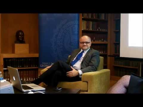 Balkans: A View From Montenegro with Ambassador Srdan Darmanovic