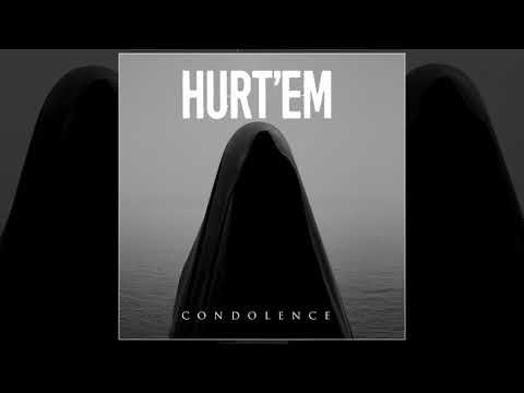 Hurt'em - Condolence FULL ALBUM (2017 - Grindcore / Hardcore Punk)