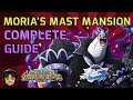 watch he video of Walkthrough for Moria's Mast Mansion Island - Complete Story Guide [One Piece Treasure Cruise]