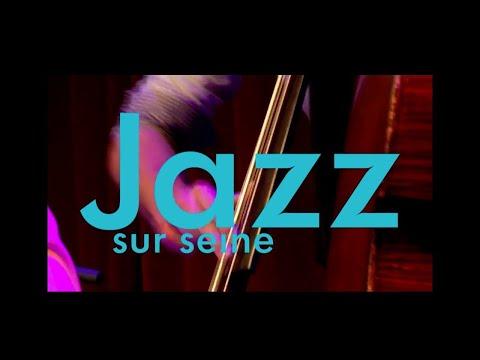 Teaser Festival Jazz sur Seine 2016 - 5ème édition