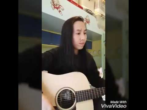 Every giant will fall (cover)