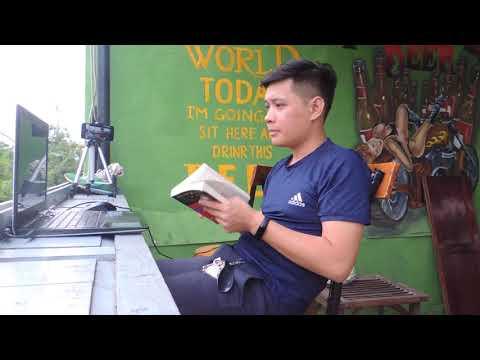 Le Vinh Vlog | Sách Của Tác Giản Adam