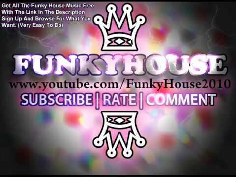 Funky House - Blade (THE MOVIE) Techno...