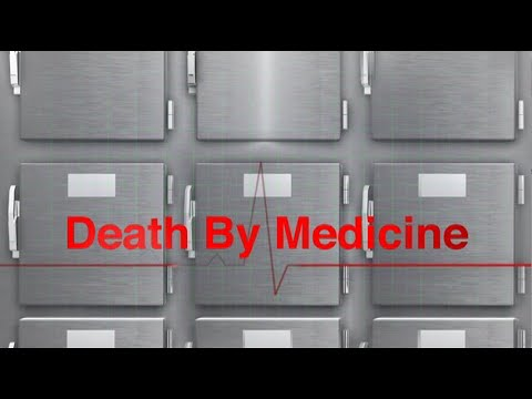 Death by Medicine a  film by Gary Null