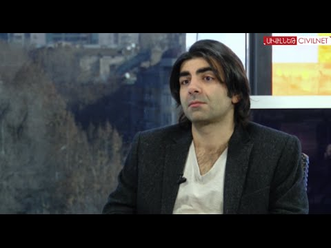 Fatih Akin: It is also my Genocide