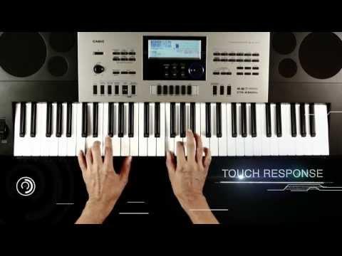 Casio CTK 6300IN Indian Electronic Music Keyboard CTK 6300
