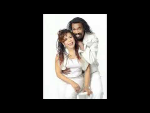 Ashford and Simpson - Bourgie Bourgie
